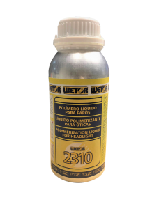 WETOR 2310 – POLYMERIZATION LIQUID FOR HEADLIGHT